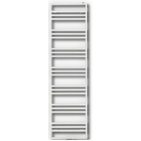Blinq Chort radiator 600x1820 mm. as=1188 1004w wit ral 9016