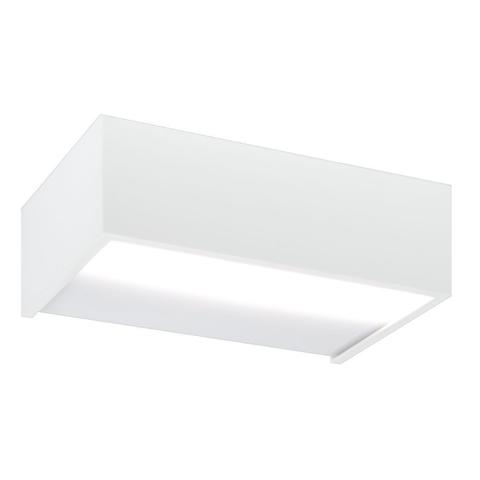 Blinq Monza wandlamp LED wit