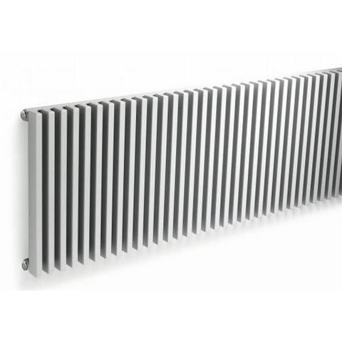 Vasco Zana zh-1 radiator 704x500 mm. n18 as=0027 624w zwart m300