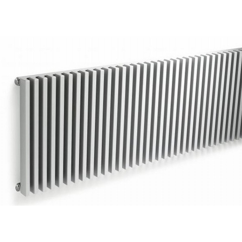 Vasco Zana zh-1 radiator 1904x500 mm. n48 as=0067 1665w zwart m300