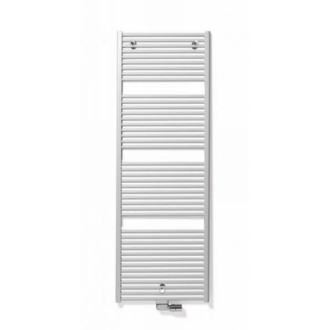 Vasco Iris hdrm radiator 450x1734 mm. n42 as=1188 849w antraciet m301