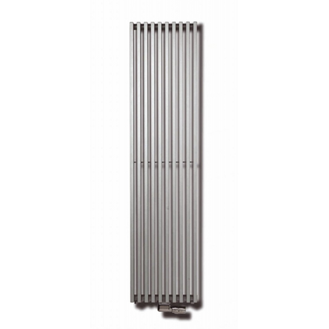 Vasco Zana zv-1 radiator 624x1600 mm. n16 as=1188 1539w zwart m300