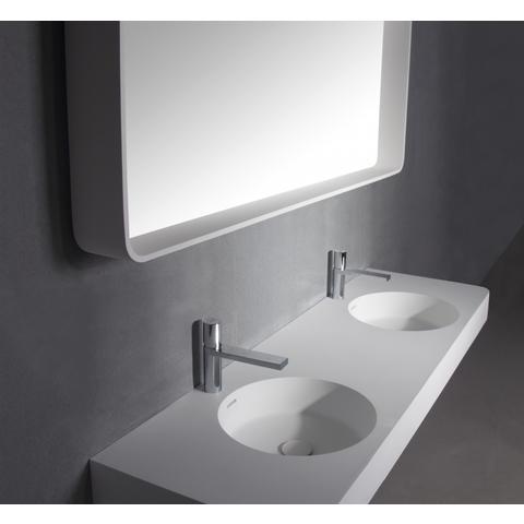 Ideavit Solidtondo spiegel 150x60cm