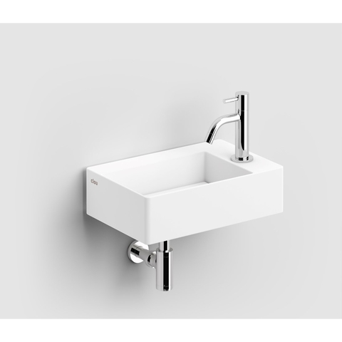 Clou New Flush 2 - 35,5 cm fontein aluite
