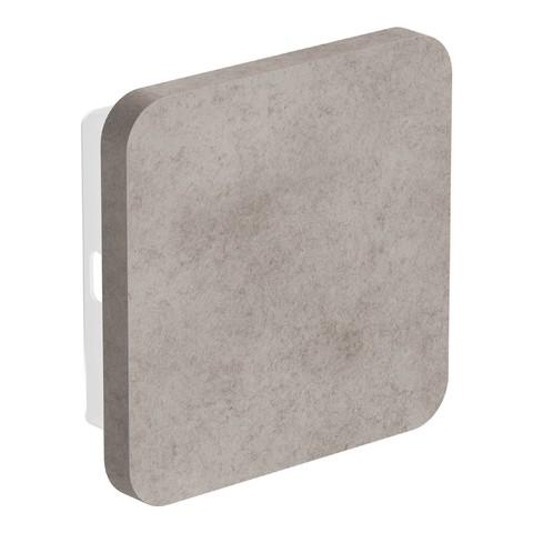 Bewonen Concrete wandverlichting LED beton