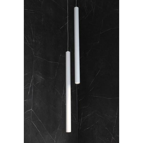 Ink led 009 hanglamp led 3000k - mat zwart