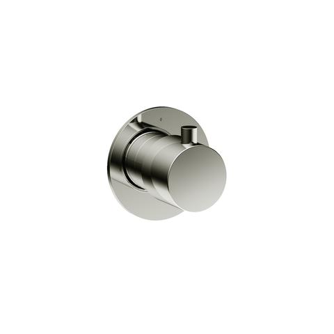 Hotbath Cobber CB010EXTNI afbouwdeel glans nikkel