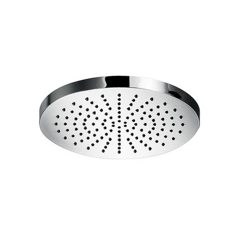 Hotbath Cobber IBS 20GN inbouw doucheset - geborsteld nikkel - met staafhanddouche - 20cm hoofddouche - met wandarm - glijstang met uitlaat
