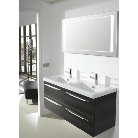Thebalux LM LED spiegel 130cm