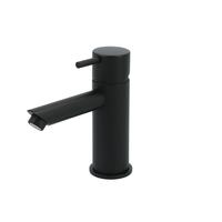 Hotbath Cobber CB003S wastafelkraan mat-zwart