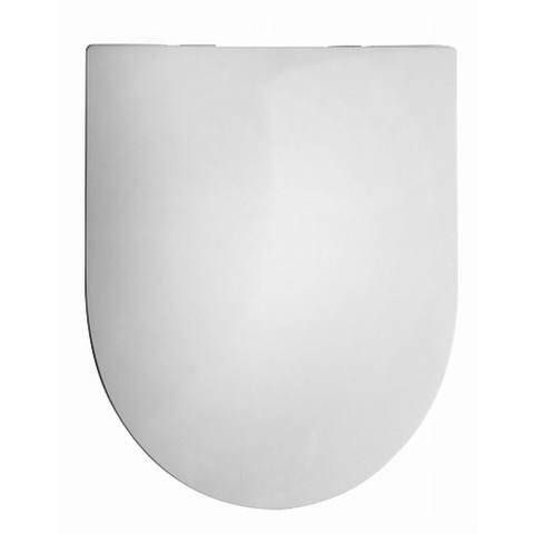 Geberit Icon toiletset Compact met ruimtewinnend reservoir/bedieningsplaat mat-chroom