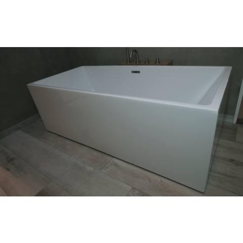 Luca Primo vrijstaand bad rechthoek 178,5x80cm