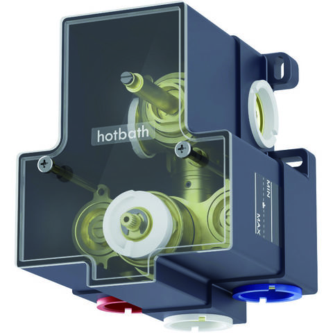 Hotbath HB009 inbouwbox