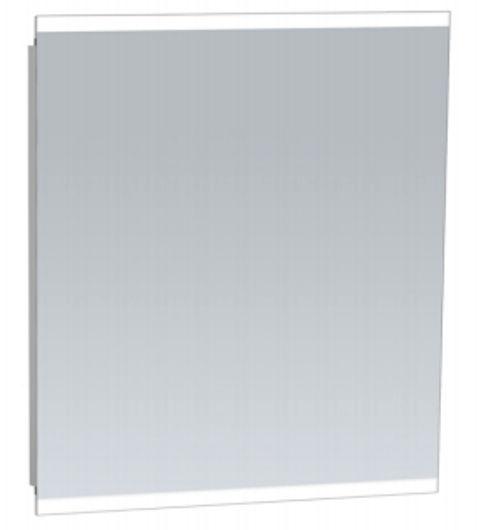 Bewonen Twinlight Led spiegel 60x70cm - met touch knop