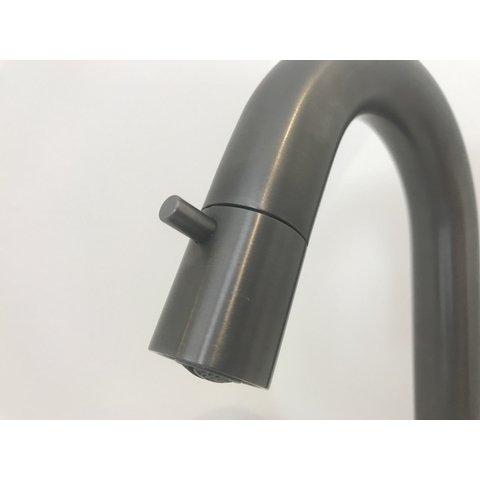 Hotbath Cobber U001 fonteinkraan verouderd ijzer