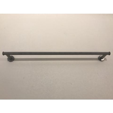 Hotbath Cobber CBA07 handdoekstang 64 cm verouderd ijzer