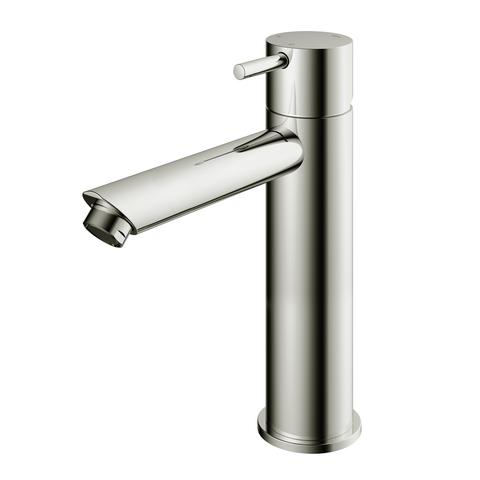 Hotbath Cobber CB003MS wastafelkraan glans nikkel
