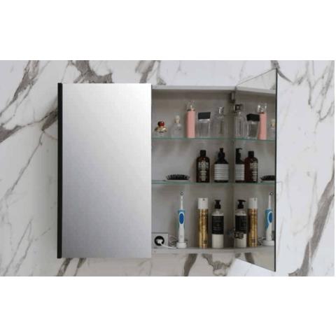 Ink spiegelkast SPK2 160cm - 3 deuren