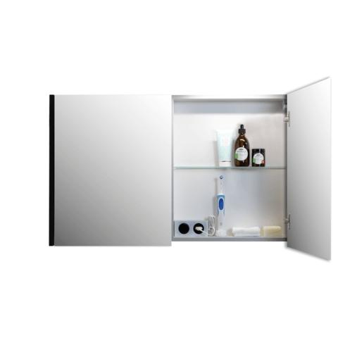 Ink spiegelkast SPK1 140cm - 2 deuren