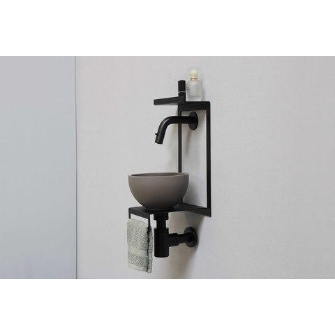 Ink Handy fonteinset met frame en opzetkom
