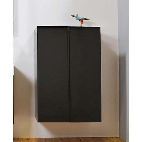 Ink halfhoge kast 106cm