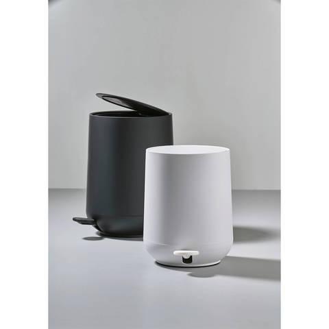 Zone Denmark Nova One pedaalemmer - zwart - 5 liter
