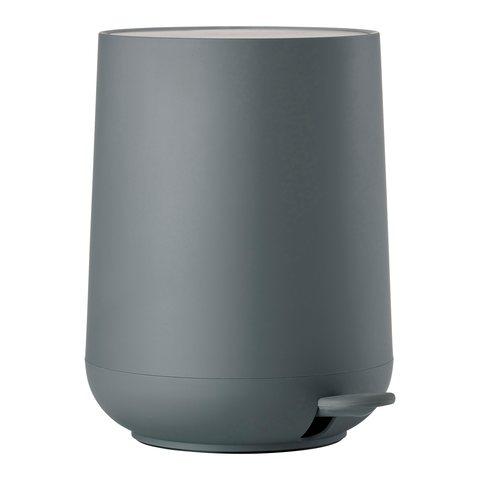 Zone Denmark Nova One pedaalemmer - grijs - 5 liter