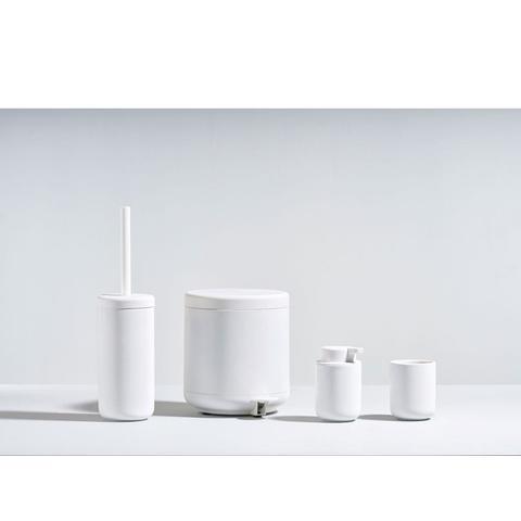 Zone Denmark Ume toiletborstel - soft grijs