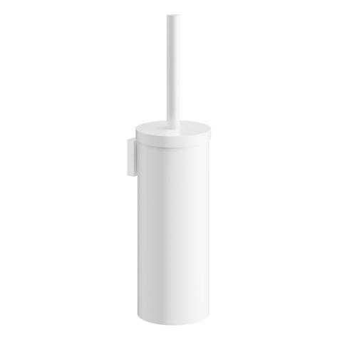 Smedbo House toiletborstelhouder mat wit