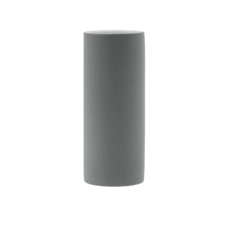 Zone Denmark Cylinder tandenborstelbeker - grijs