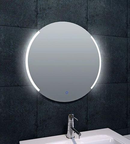 Wiesbaden Round spiegel rond 60cm