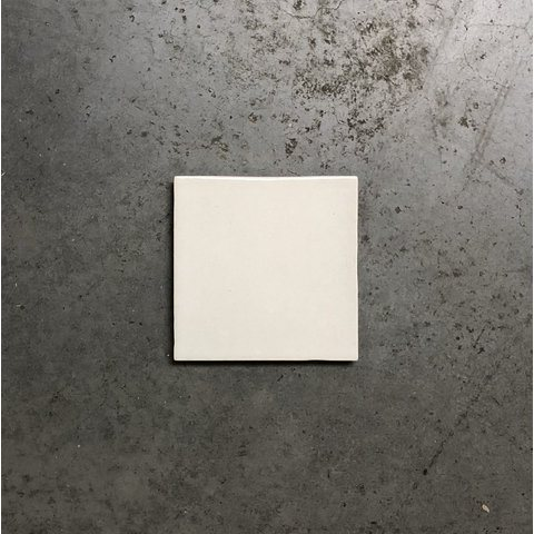Cifre Zellge White 10x10