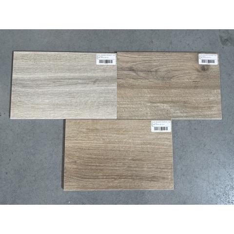 EnergieKer Woodbreak houtlook tegel 20x120 - Oak