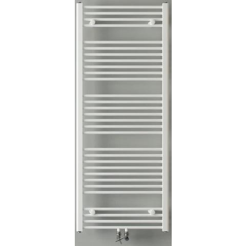 Instamat Base badkamerradiator 148 x 60 cm (H x L) wit