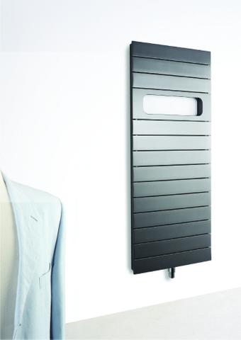 Instamat Deco dubbel designradiator 151.7 x 60 cm (H x L) wit