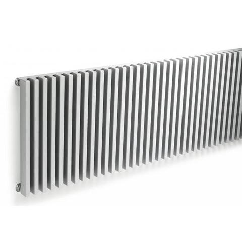 Vasco Zana Zh-1 radiator 1904x600 mm. n48 as=0027 1942w zwart m300