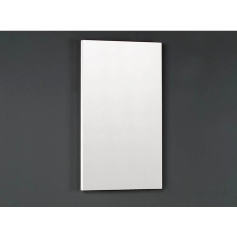 Thebalux Happy fonteinmeubel - rechts - cape elm - spiegel