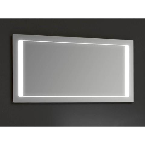 Thebalux LM LED spiegel 90cm met spiegelverwarming