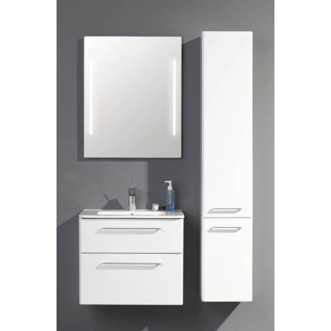 Thebalux Padova TL spiegel 140cm