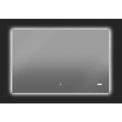 Thebalux Time LED spiegel 100cm met spiegelverwarming