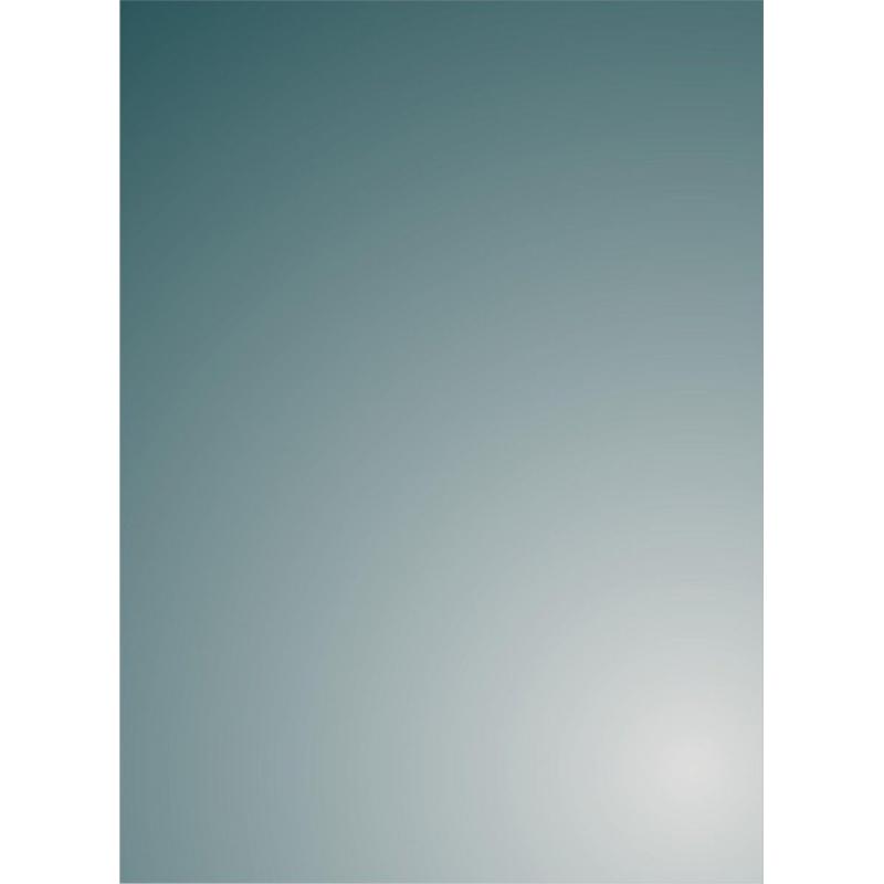 Blinq Gefion spiegel 100x80 cm. zonder verlichting
