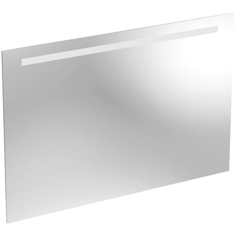 Geberit Option spiegel met led verlichting 100x65cm