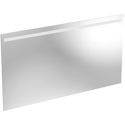 Geberit Option spiegel met led verlichting 120x65cm