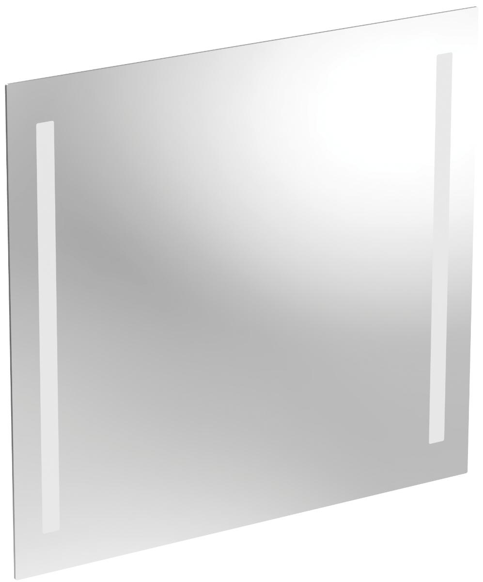 Sphinx Option spiegel 70x65 cm met LED verlichting