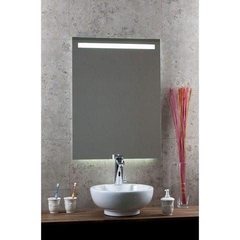 Blinq Nelid spiegel 120x80cm.led boven-ambilight onder+sensor