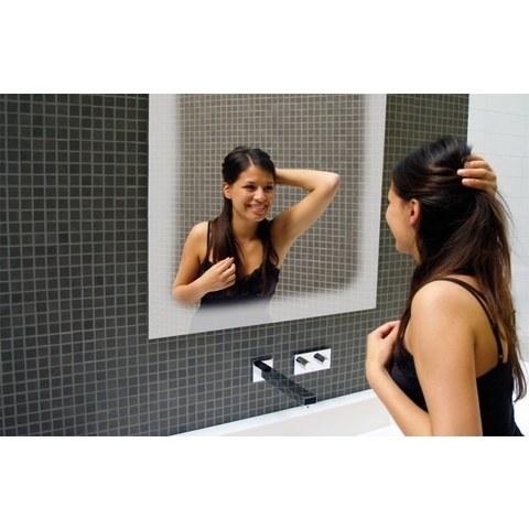 Magnum Look spiegelverwarming 85 x 58 cm. 230 v 120 watt