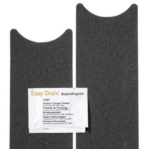 Easydrain  bezandingsset compact/flex class 50 tm. 120 cm.