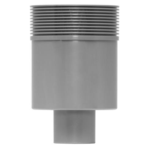 Easydrain Multi sifon hoog onderuitlaat 50mm.