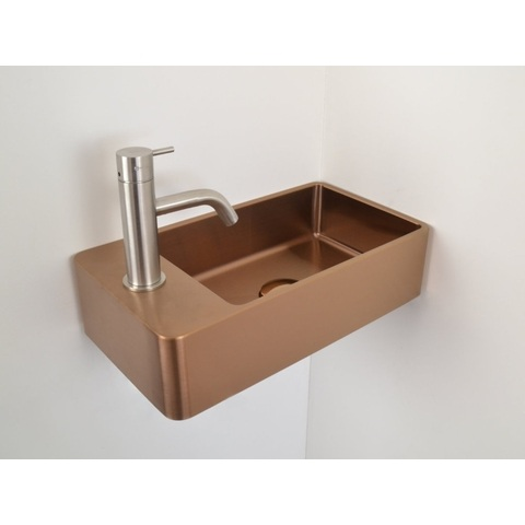 Lanesto Vanity fontein 40cm - Copper