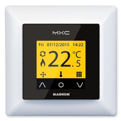 Magnum X-treme control klokthermostaat met vloersensor